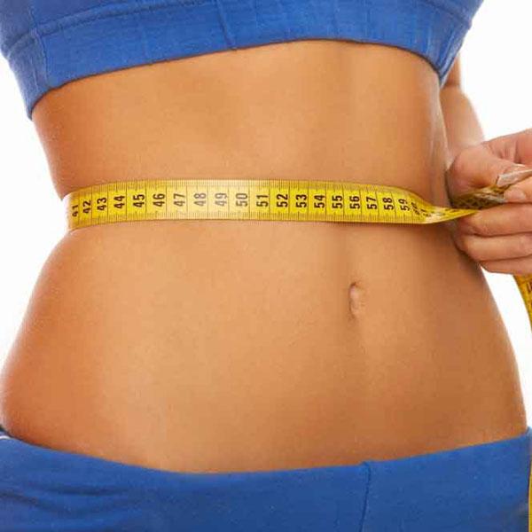 come perdere grasso corporeo invece del peso dellacqua